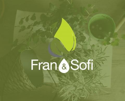 Fran y Sofi